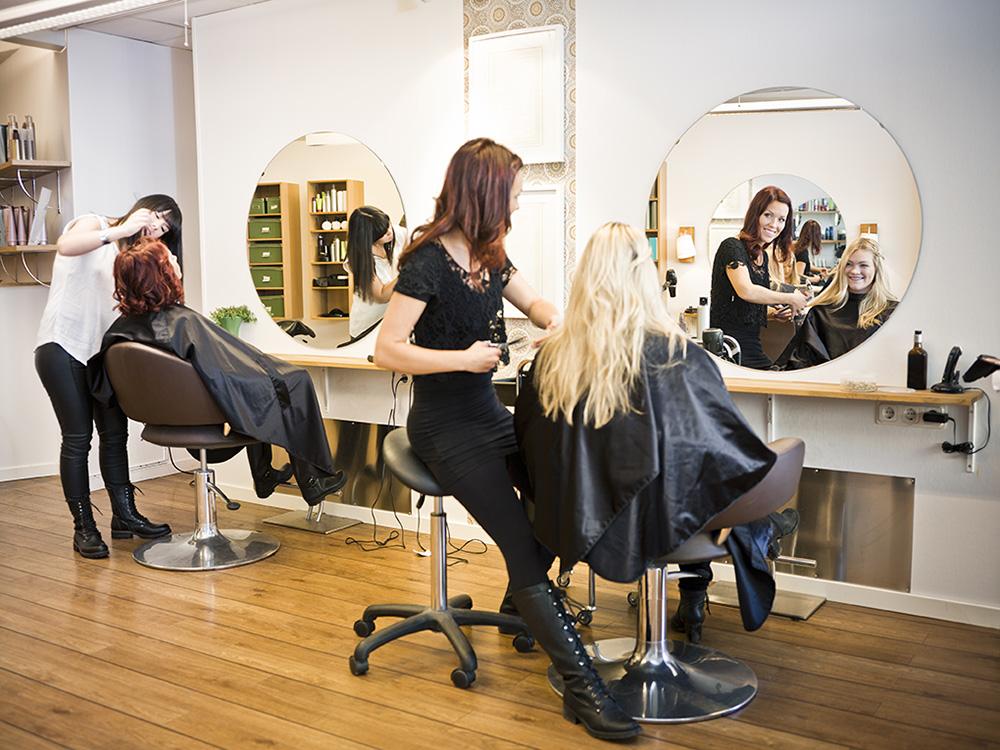 Fris r sfi portalen - Salon de coiffure qui recrute ...